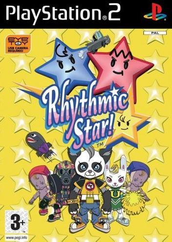 Descargar Rhythmic Star [English] por Torrent